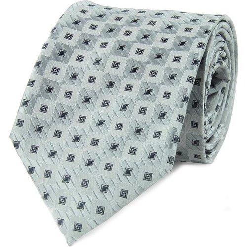 Cravate damier - Fabriqué en europe - DANDYTOUCH - Modalova