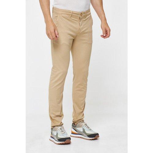 Pantalon chino - BEST MOUNTAIN - Modalova