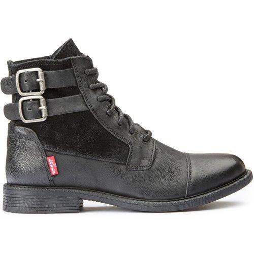 Boots cuir Maine - Levi's - Modalova
