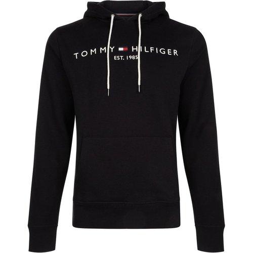 Sweat à capuche Tommy Logo - Tommy Hilfiger - Modalova