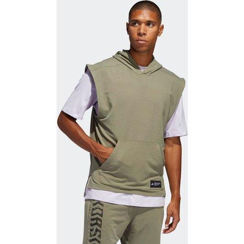 T-shirt Hooded TKO - adidas performance - Modalova