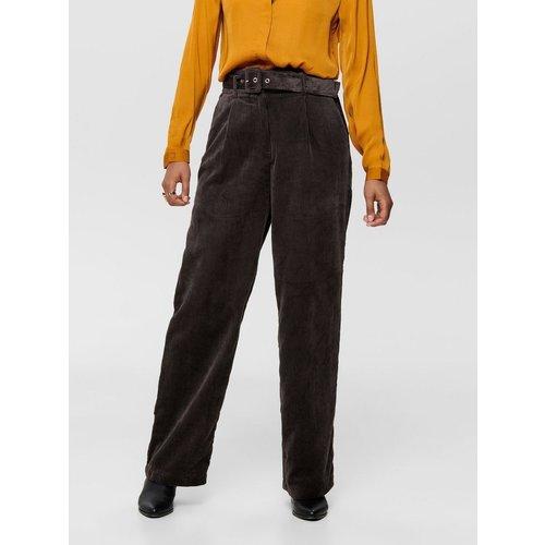 Pantalon Taille haute - Only - Modalova