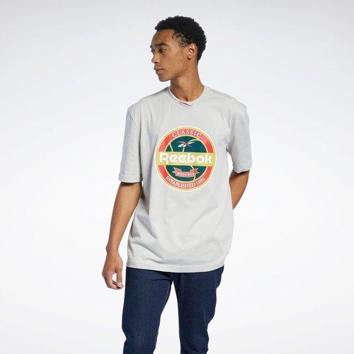 T-shirt imprimé Classics Graphic - Reebok Classics - Modalova