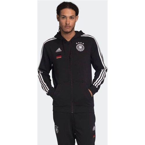 Veste à capuche Allemagne - adidas performance - Modalova