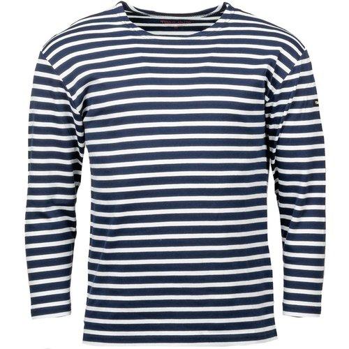 Tee-shirt manches longues coton T-Ocean - Teddy smith - Modalova