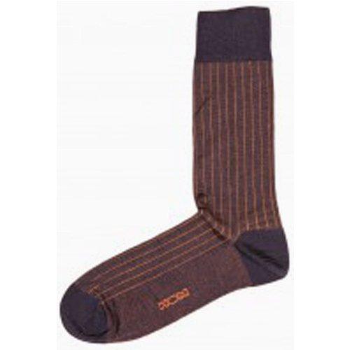 Chaussettes coton confort fil d'écosse FRED - HOM - Modalova