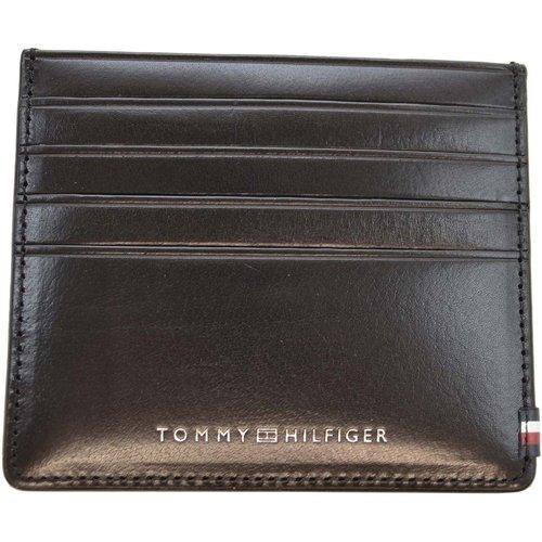 Porte-cartes Homme cuir - Tommy Hilfiger - Modalova