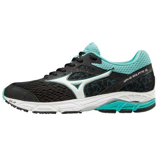 Chaussures de course à pied Wave Equate 2 - Mizuno - Modalova