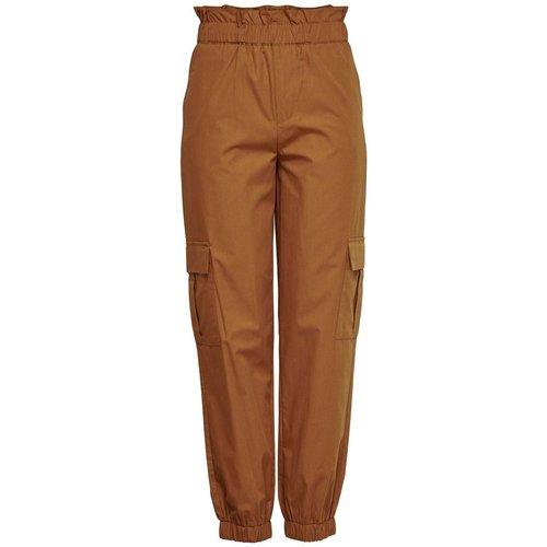 Pantalon cargo Ample - Only - Modalova
