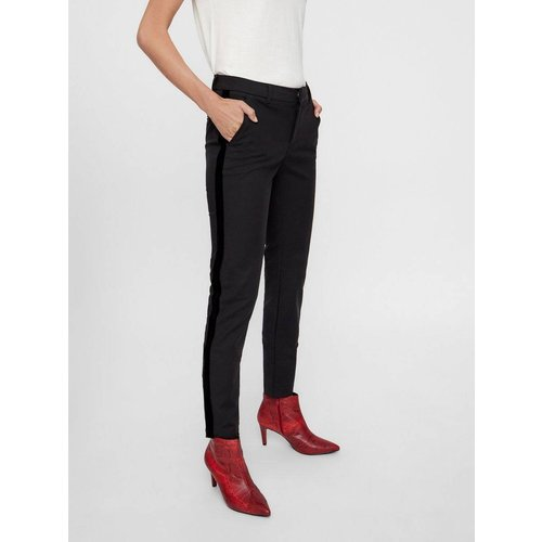 Pantalon Velours ruban - Vero Moda - Modalova