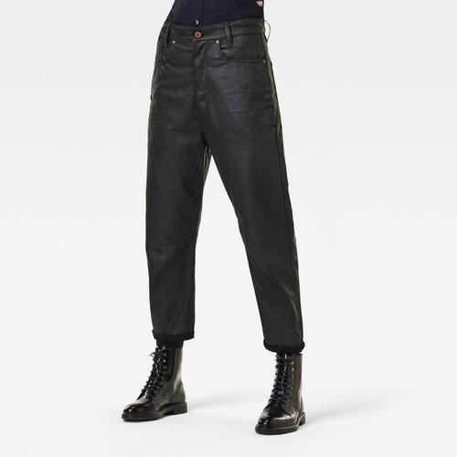 Jean Boyfriend Taille Moyenne Type C - G-Star Raw - Modalova