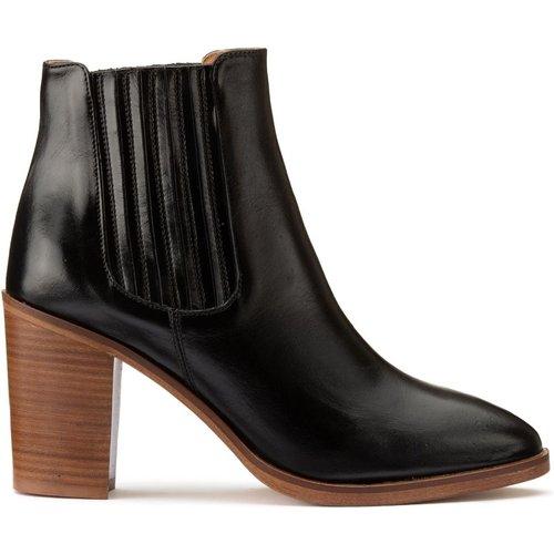 Boots cuir Diomar - JONAK - Modalova