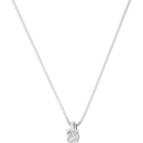 Collier Or blanc PANDOR - NOVA DIAMONDS - Modalova