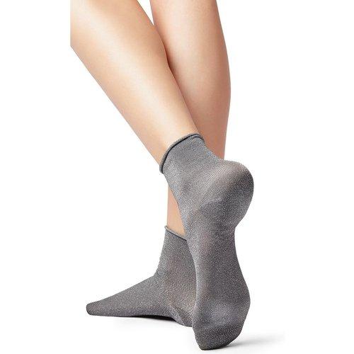 Chaussettes basses à paillettes - CALZEDONIA - Modalova