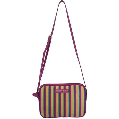 Petit sac à bandoulière imprimé à motif - AGATHA RUIZ DE LA PRADA - Modalova
