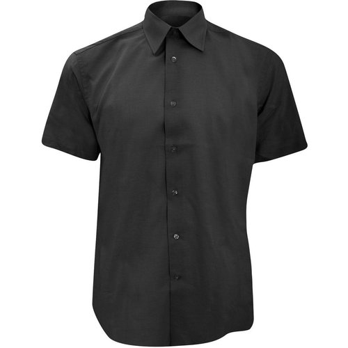 Chemise manches courtes - Russell - Modalova