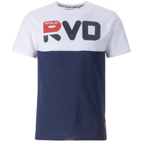 T-shirt - RIVALDI - Modalova