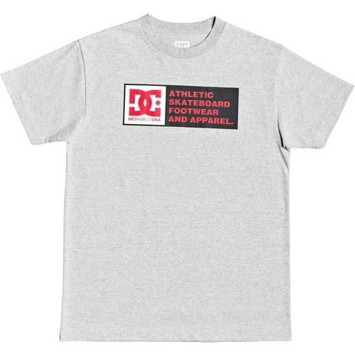 T-shirt DENSITY ZONE - DC SHOES - Modalova