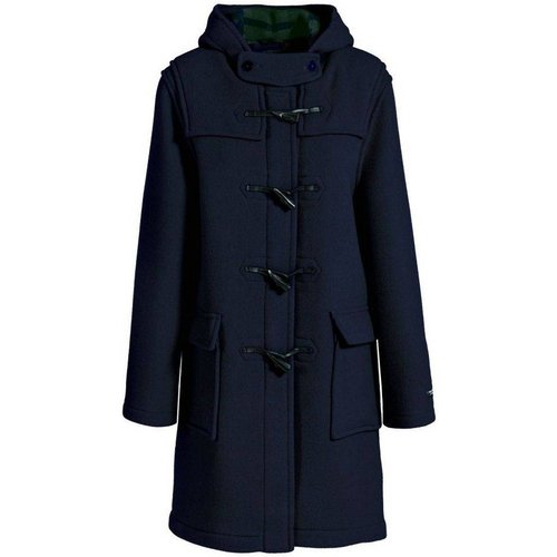 Manteau duffle coat Made in France - DALMARD MARINE - Modalova