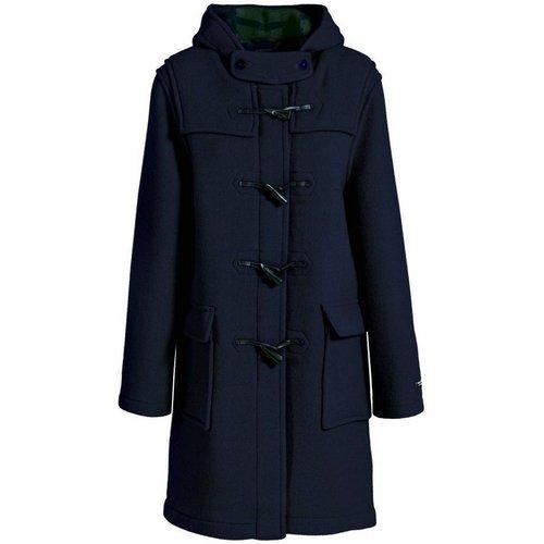 Manteau duffle coat Made in France - DALMARD MARINE - Modalova