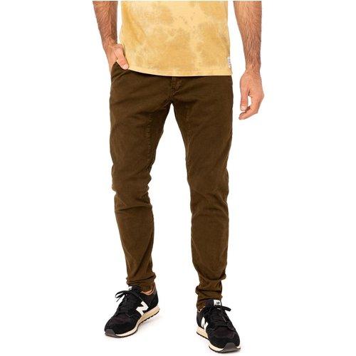 Pantalon DENING CHINO FOSSIL - PULLIN - Modalova