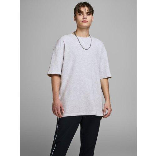 T-Shirt Uni - jack & jones - Modalova