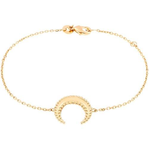 Bracelet en Plaqué Or - Impala - Modalova