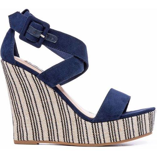 Sandales à talon Ohara - Pepe Jeans - Modalova