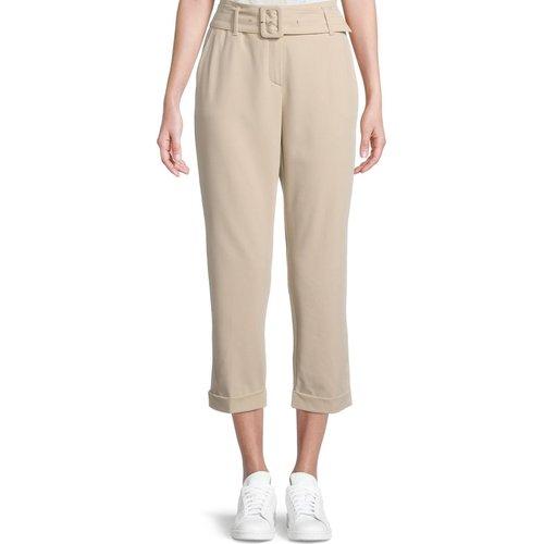 Pantalon en toile - BETTY & CO - Modalova