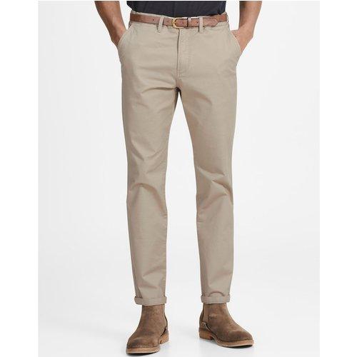 Pantalon chino coupe slim avec ceinture Jjicody - jack & jones - Modalova
