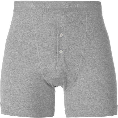Boxer sous-vêtement en coton - Calvin Klein - Modalova