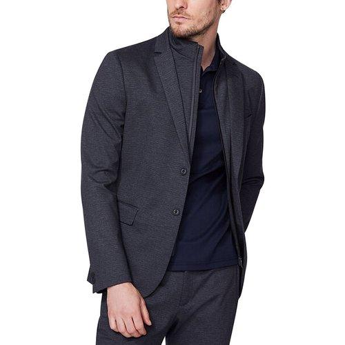 Veste blazer doublée - IKKS - Modalova