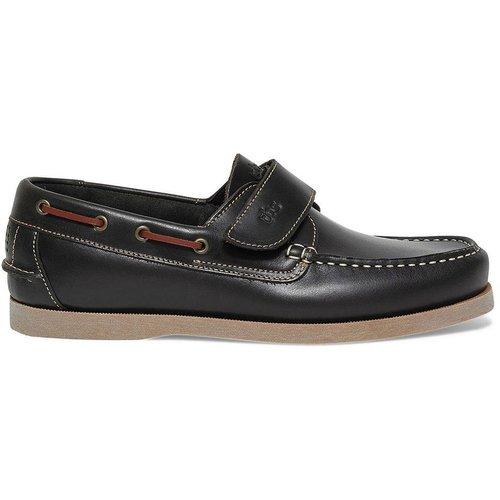 Chaussures bateau cuir - TBS - Modalova