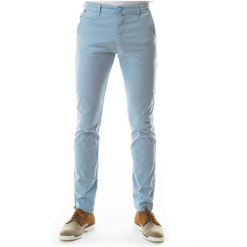 Pantalon Chino Crinkles - SHILTON - Modalova
