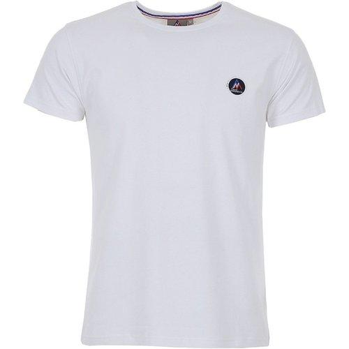 T-shirt manches courtes CODA - PEAK MOUNTAIN - Modalova