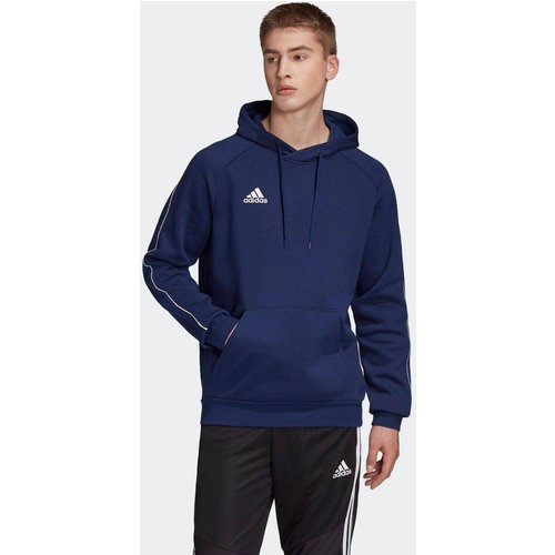 Sweat-shirt à capuche Core 18 - adidas performance - Modalova