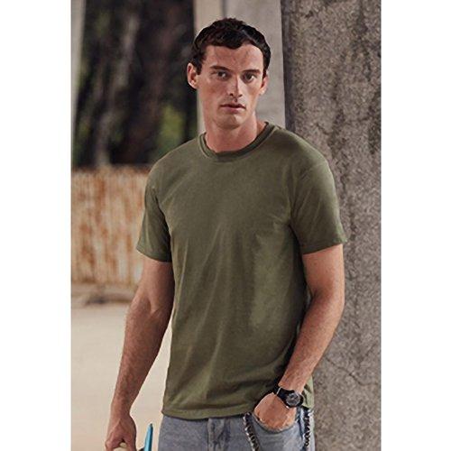 T-shirt à manches courtes - Fruit Of The Loom - Modalova