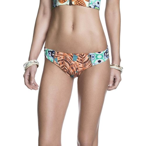 Bas de maillot de bain culotte gardens - Maaji - Modalova