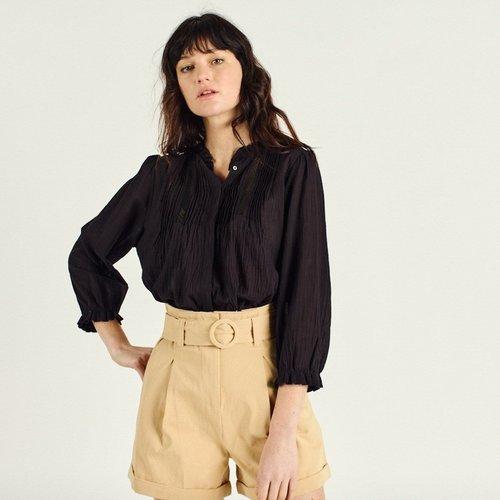 Chemise à manches longues ALBANE - ARTLOVE - Modalova