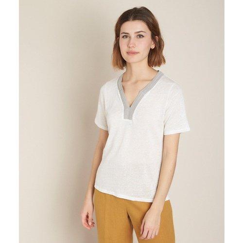 T-shirt en lin RWANA - Maison 123 - Modalova