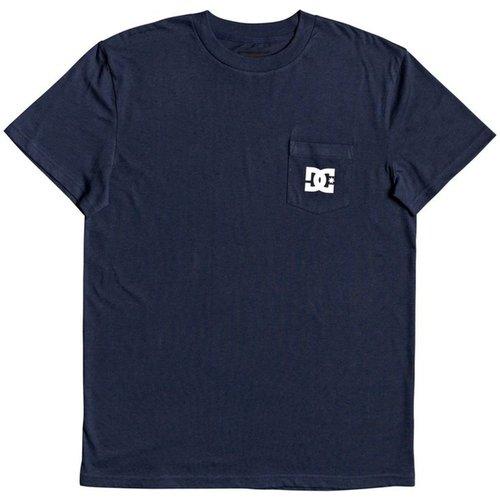 T-shirt POCKET - DC SHOES - Modalova