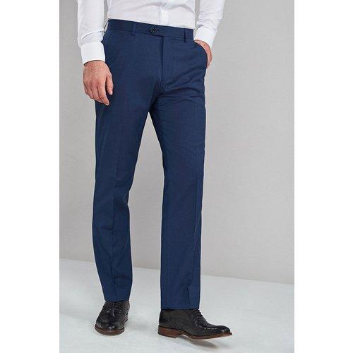 Pantalon habillé stretch coupe classique - Next - Modalova