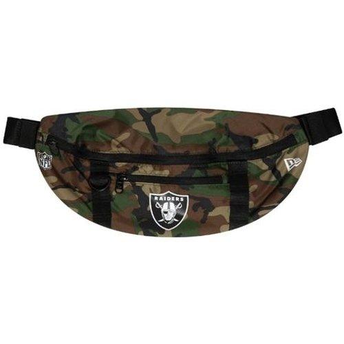 Banane NFL Waist Bag Las Vegas Raiders - NEW ERA CAP - Modalova