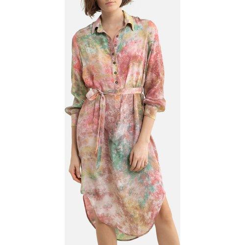 Robe chemise imprimée CENTAURUS - MES DEMOISELLES - Modalova