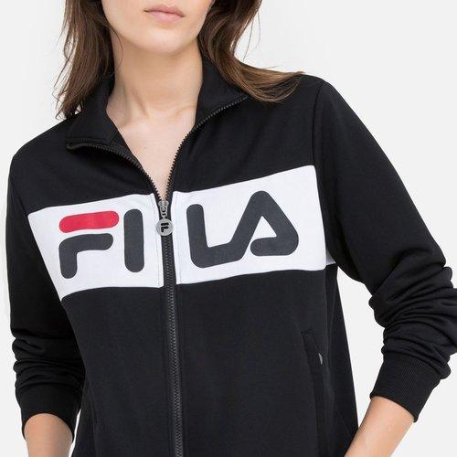 Veste zippée, coupe ample Bronde Track Jacket - Fila - Modalova