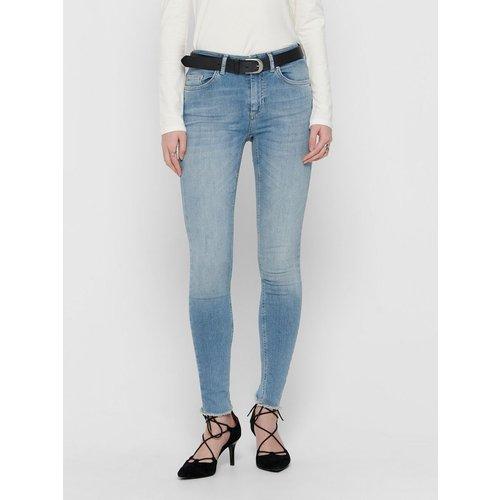 Jean skinny ONLBlush mid ankle - Only - Modalova