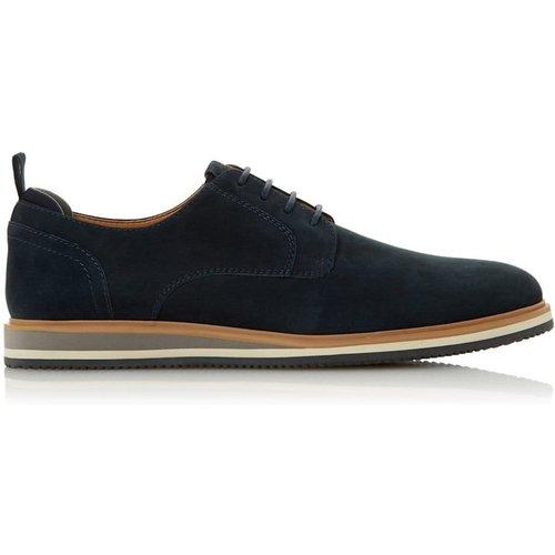 Chaussures à lacets et semelles compensées - BUCATINI - DUNE LONDON - Modalova