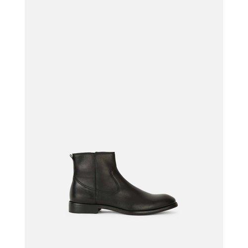 Boots cuir SYPHAX - MINELLI - Modalova