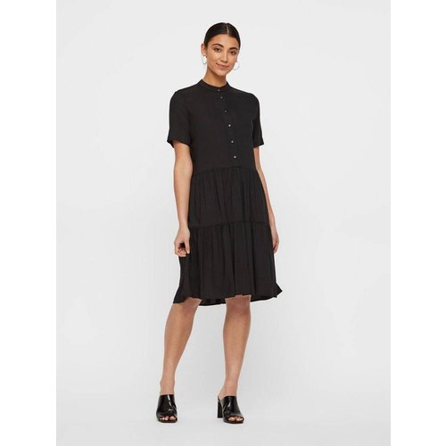 Robe Imprimée - Vero Moda - Modalova