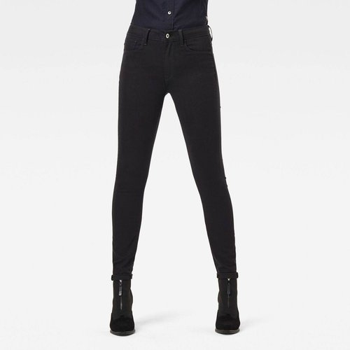 Jean Skinny Taille Haute 3301 - G-Star Raw - Modalova